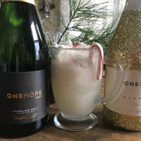 ONEHOPE Creamy Champagne HO HO Cocktail