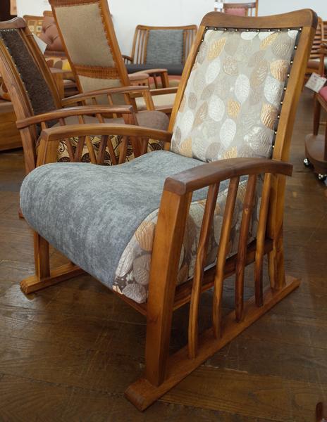 きらきら和椅子 (2)