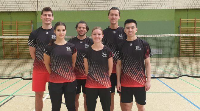 Verbandsliga Team – setzt Siegesserie fort!