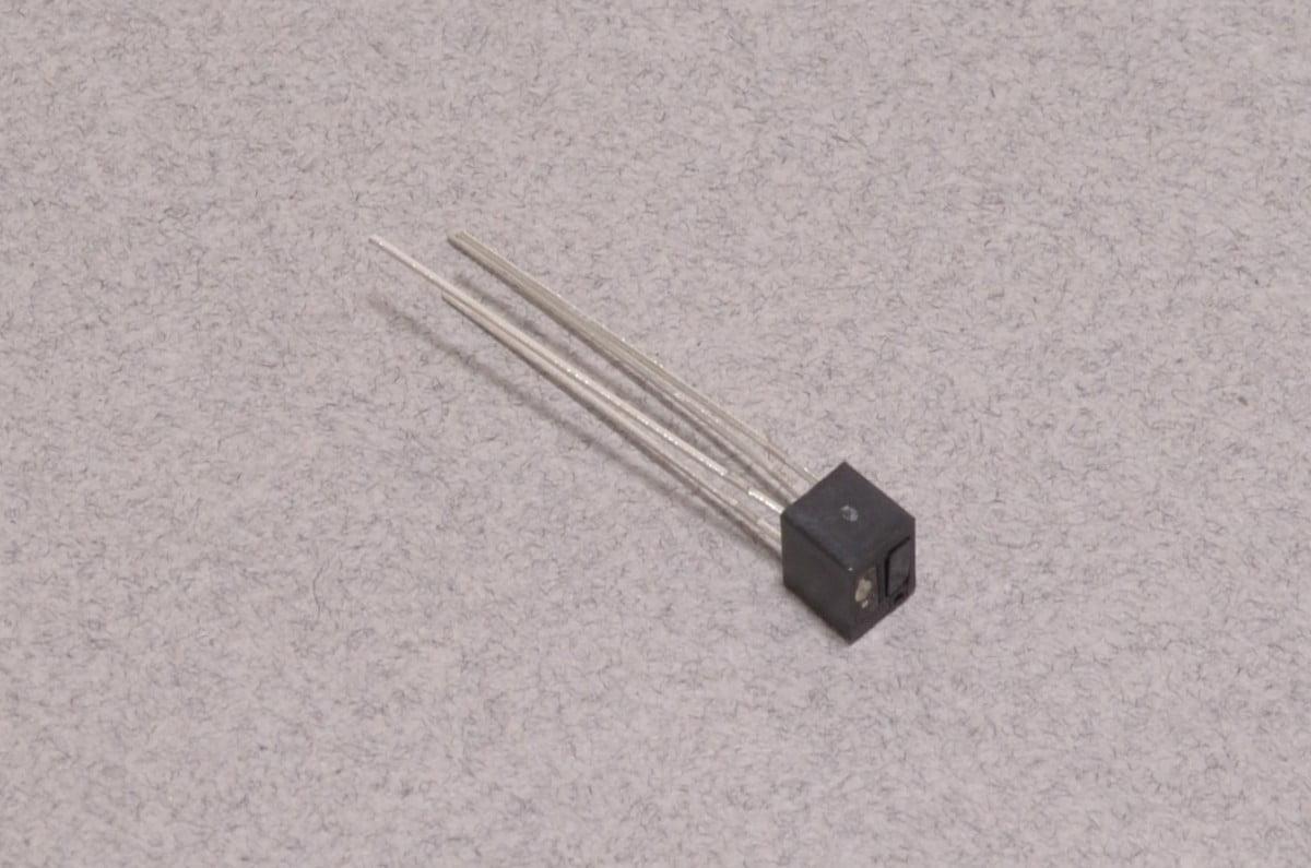 Photo Transistor
