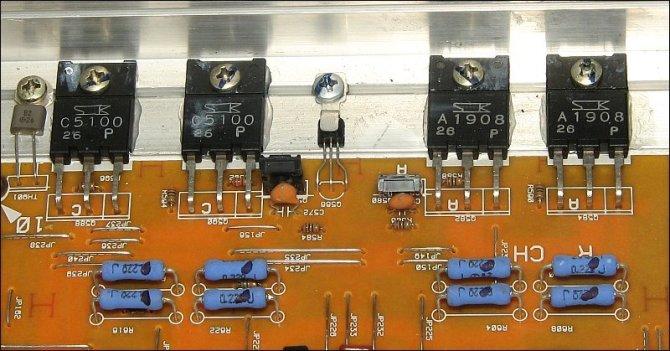 bcae1  car amplifier repair tutorial  the basics