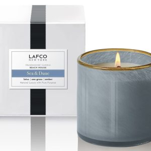 LAFCO Signature Sea & Dune Candle 15.5oz