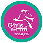girls on the run triangle1 2 - Nonprofit Causes