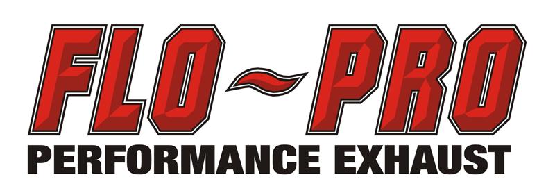 flo pro diesel performance exhaust