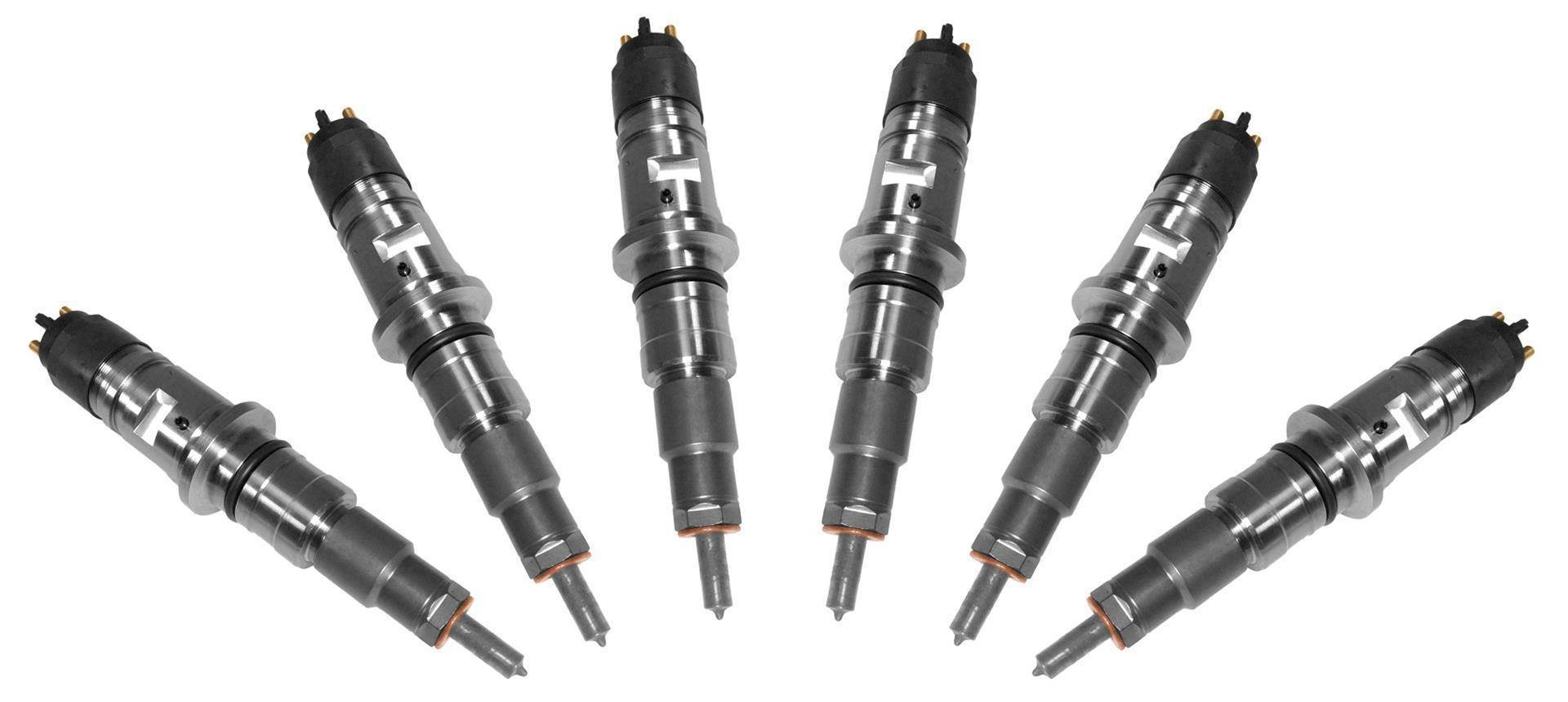 Bd Performance Injectors
