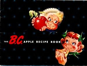 bc apples