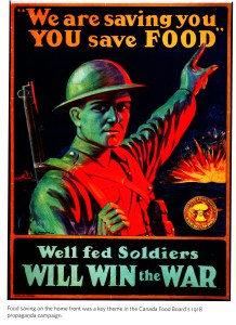 Great War Poster