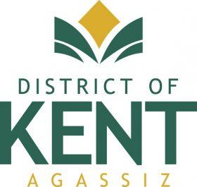 District of Kent Logo with Corn motif