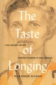 Taste of Longing cover