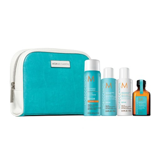 Moroccanoil Moisture Repair Travel Pack