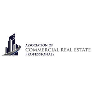 Association of Commercial Real Estate Professionals logo