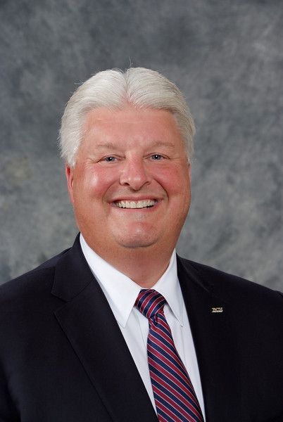 Jeffrey L. Brady, CIC, CRM President, CEO & Chairman