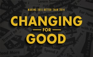 Changing For Good-pod