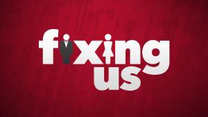 fixing us slide logo