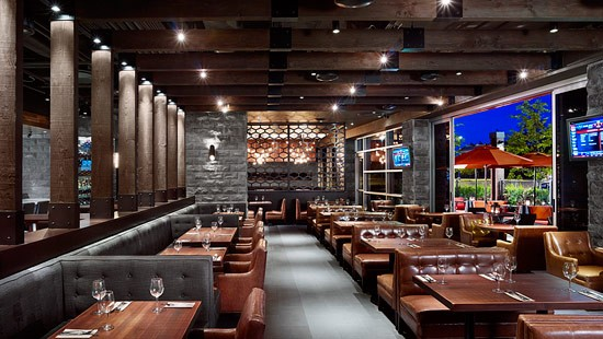 Earls Restaurants Leading With LEDs