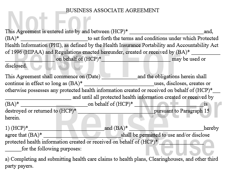 Hipaa business associate agreement bci computers hipaa business associate agreement platinumwayz