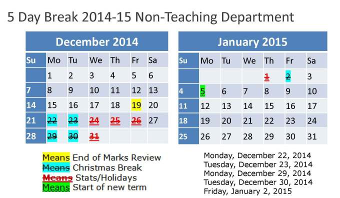 what day is christmas break christmaswalls co - When Does Christmas Break End