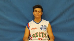 46 Matteo Leti
