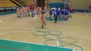 Festa Minibasket Natale 2017 (32)