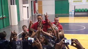 Torneo Kid Treviso 4