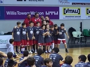Torneo Kid Treviso 6