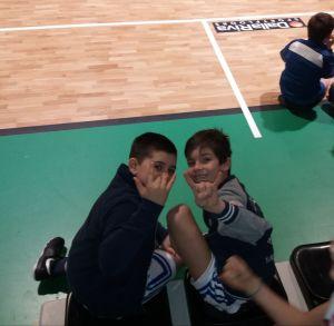 Cip & Ciop Quarto D'Altino Scoiattoli 2009-2010 3