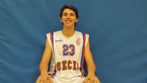 23 Nicola Maestrello