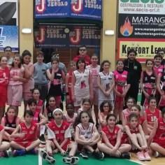 Pink Ladies Raggruppamento 23 02 2019 - PalaCornaro (100)