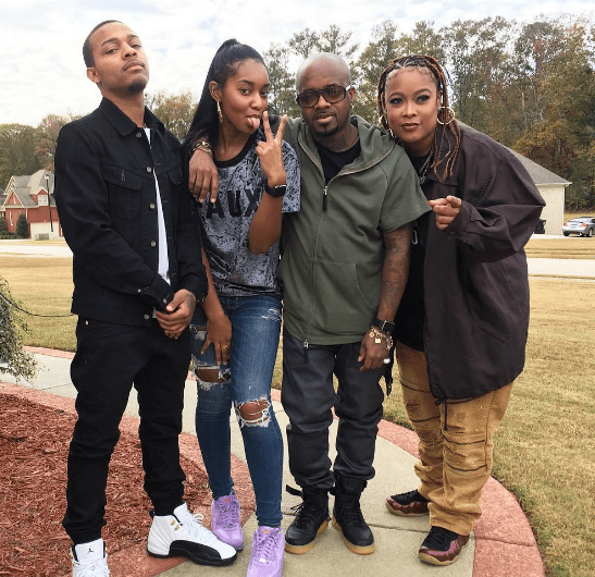 Image result for bow wow growing up hip hop atl