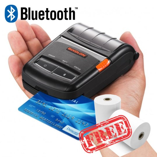 Wireless receipt printer Bixolon SPP-R210