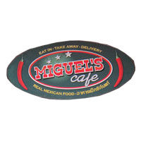 Miguel's Cafe and bar