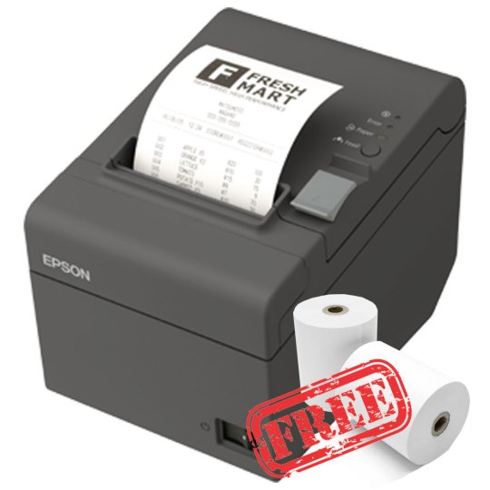 Thermal receipt printer Epson TM-T82