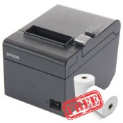 Thermal receipt printer Epson TM-T82II