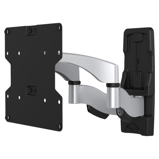 Ultra slim wall mounts