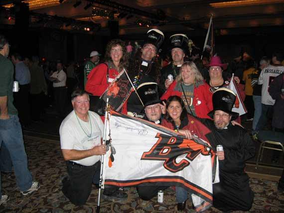 Spirit Of Edmonton - Photo: BCLionsDen.ca