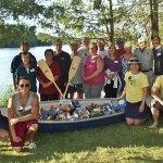 Big Cedar Lake PaddleFest