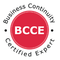 Business Continuity Certified Expert