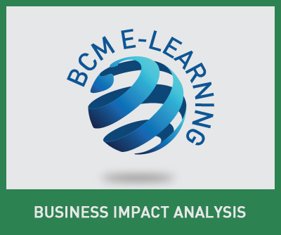 BusinessImpactAnalysis  Bcm Institute