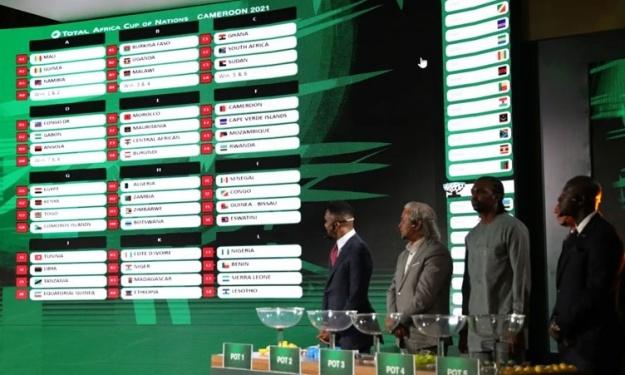 Calendrier Eliminatoire Can 2022 CAN 2021/Mondial 2022: Nouveau calendrier des éliminatoires pour l