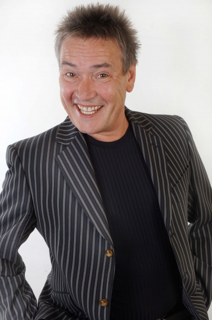 Billy Pearce Live Comedy Show Available Through BCM