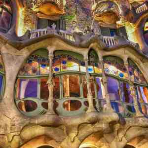 Barcelona Gaudi Tour