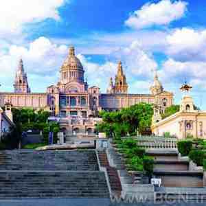 Best of Barcelona Full Day Small Group Tour