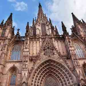 Best of Barcelona Half Day Small Group Tour