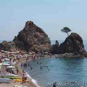 Costa Brava - Half Day Tour