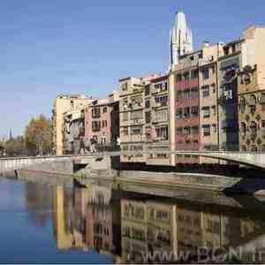 Figueres, Dali & Girona Bus Tour