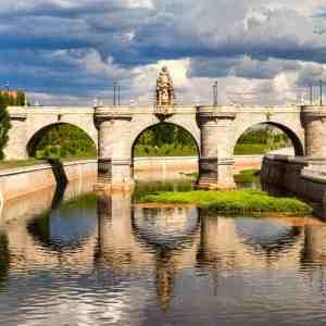 Madrid & Toledo Combo Tour