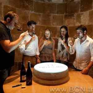 Montserrat, Food & Wine Tour