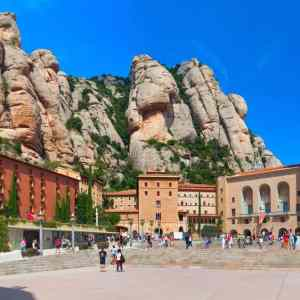 Montserrat and Codorniu Cellars