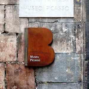 Picasso - Walking Tour