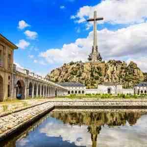 Toledo & El Escorial Tour